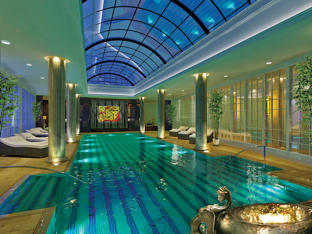 fairmont peace hotel in shanghai shanghai hotel  luxury