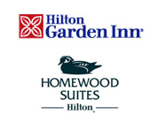 Two Hilton Worldwide Brands Achieve Highest Ranking by J.D. Power and Associates