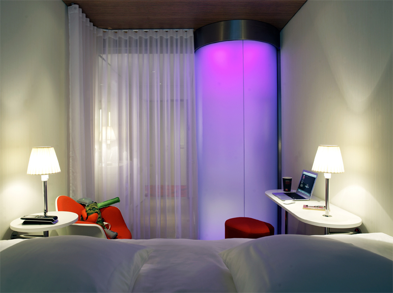 Glasgow Hotel Rooms For