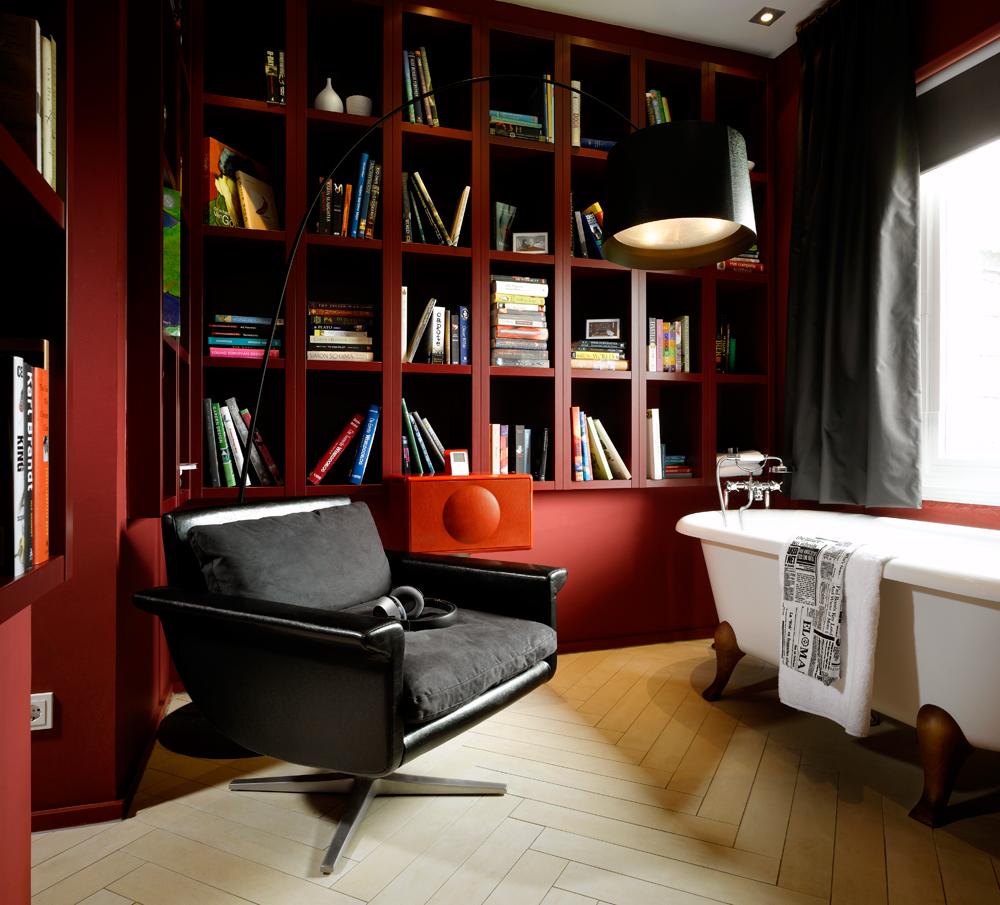Hotel and Hospitality Management university of sydney interior design