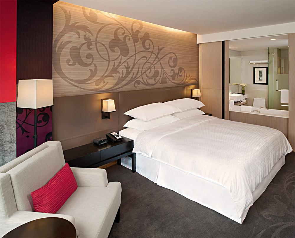 Four Points By Sheraton By Marriott  U2013 Hospitality Net