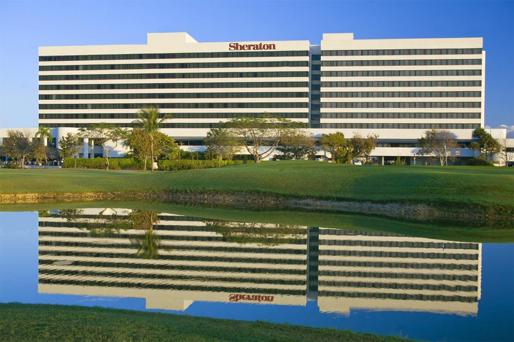 Miami Intermodal Center To Miami South Beach