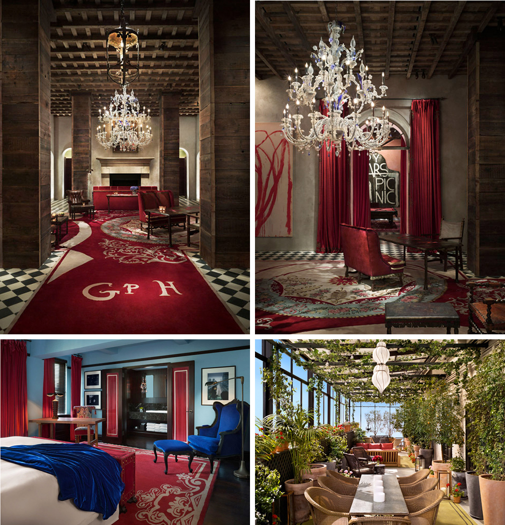 Ian Schrager Confirms Of His Interests In Gramercy Park Hotel Nyc
