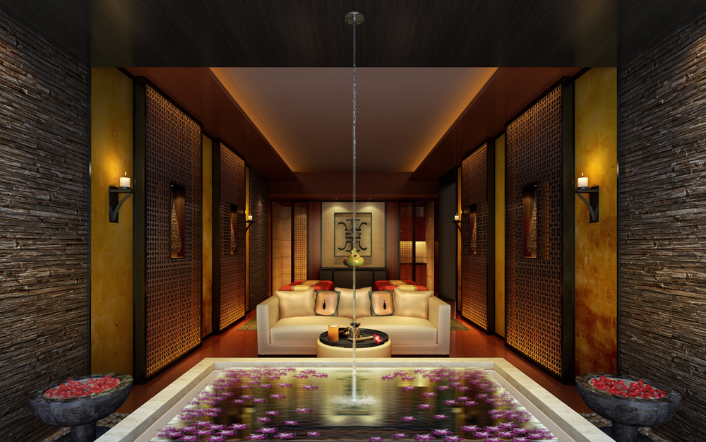 Banyan tree and okura celebrate fifth year of successful for Design hotel mr president karadjordjeva 75