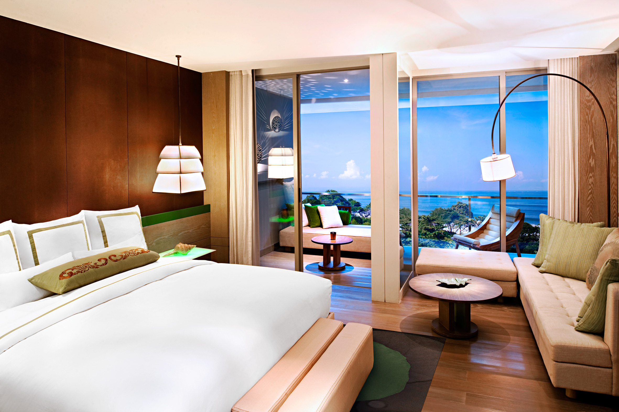 W hotels worldwide unveils retreat spa bali seminyak