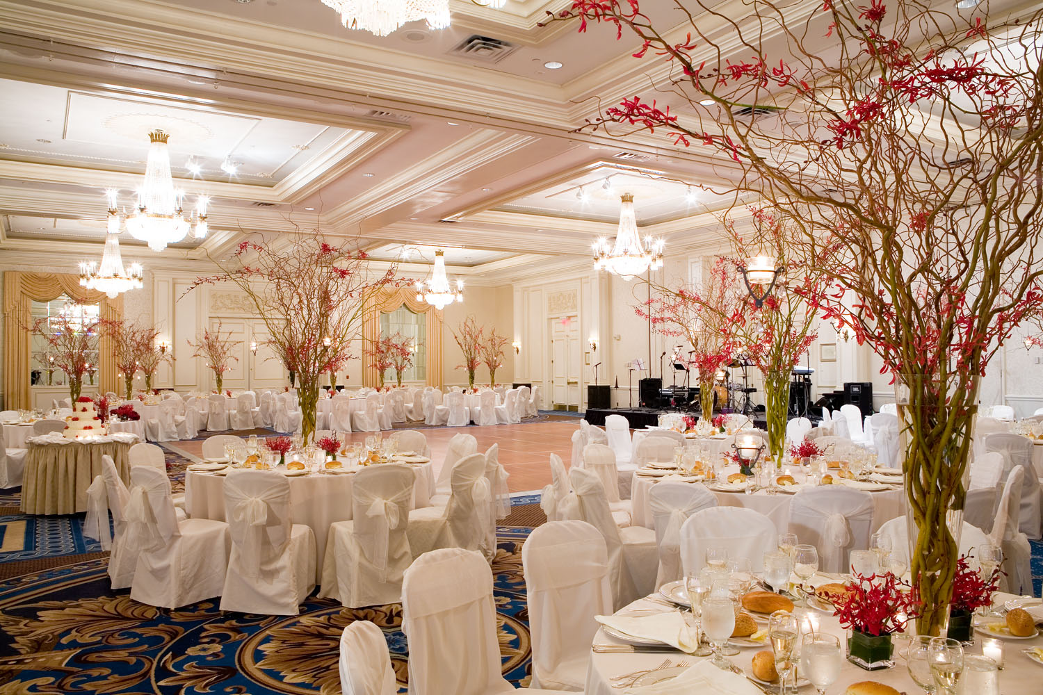 Outlet New Jersey >> Executive Chef Clifford Saladin Creates Memories for New Jersey Weddings