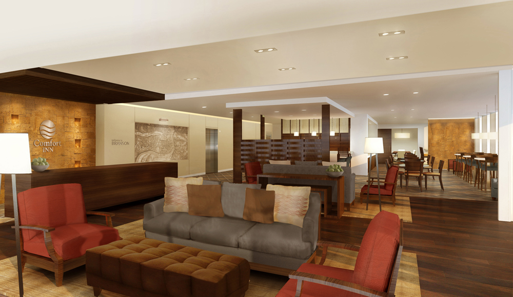 Choiceu0026#39;s Comfort Brands To Open First Hotel to Feature New Truly Yours Design