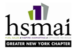 "HSMAI NYC luncheon Meeting - ""The Era of Consistently Stranger Things"""
