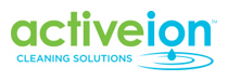 Activeion Cleaning Solutions corporate logo