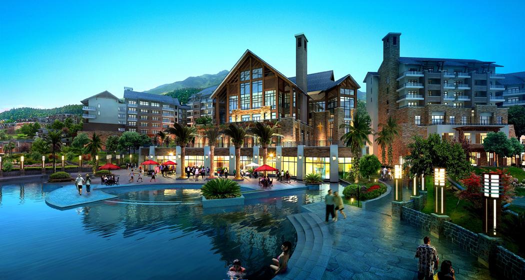 Hilton Hotels Resorts Announces Opening Of Hangzhou Qiandao Lake Resort