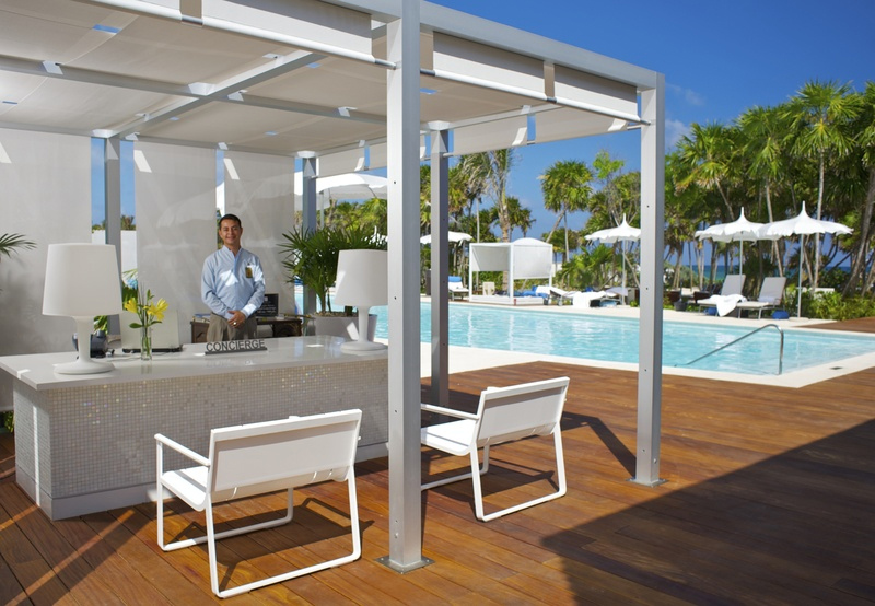 What Is Uber Lux >> Grupo Vidanta's Grand Luxxe in Riviera Maya Launches ...