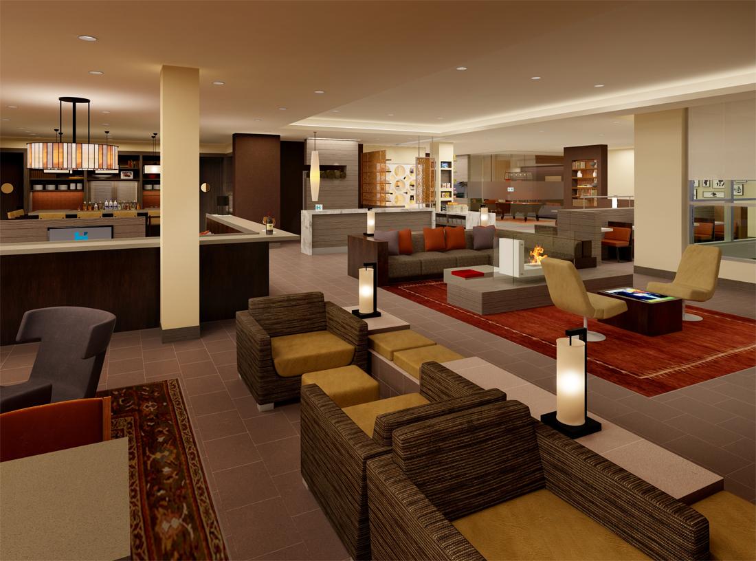 Hyatt unveils hyatt house a fresh take on the extended for Hotel concept