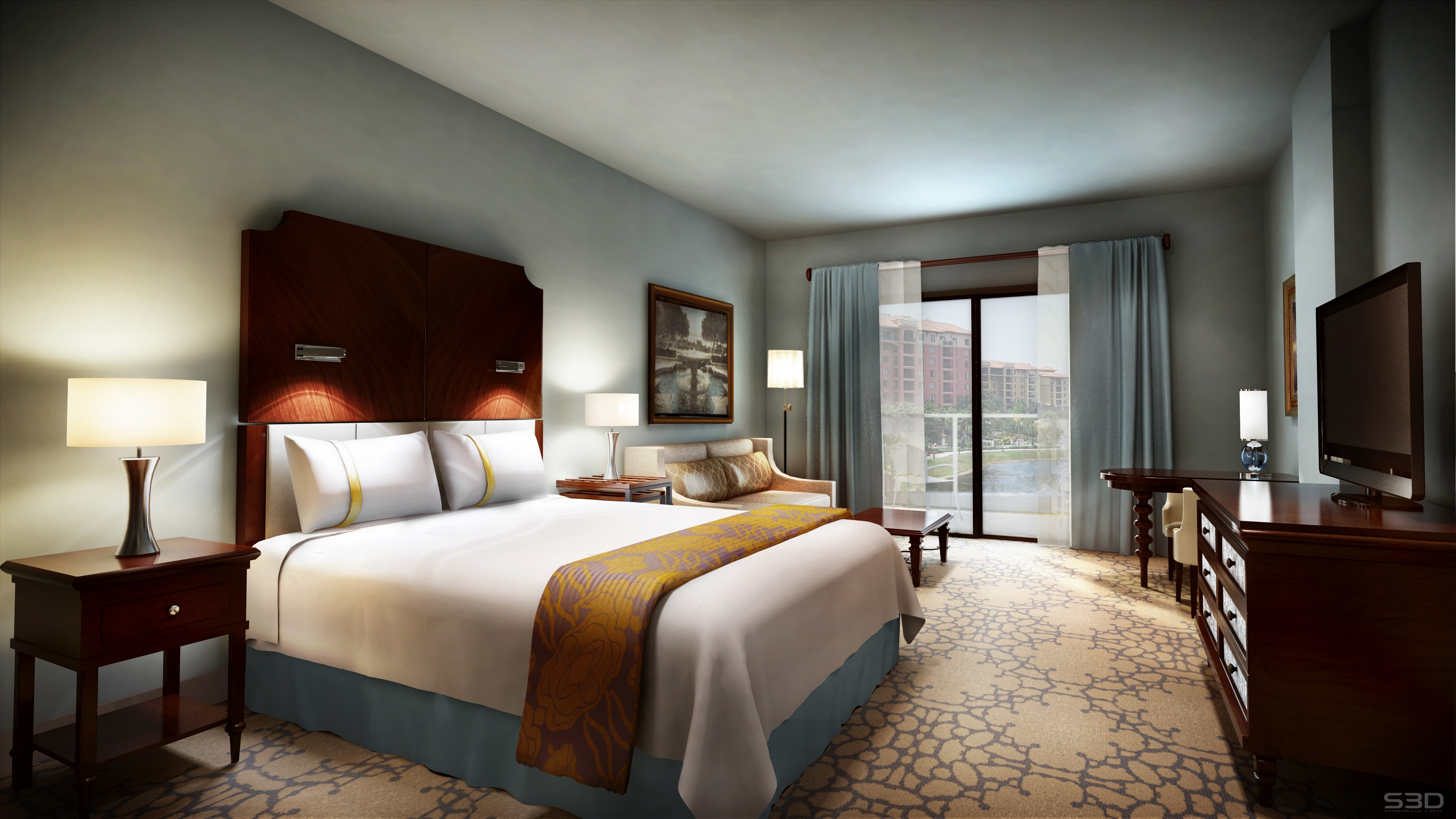 First Wyndham Owned Hotel Opens Doors In Orlando