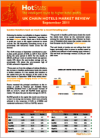 UK Chain Hotels Market Review - October 2012