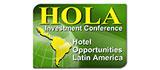 Hotel Opportunities Latin America (HOLA)