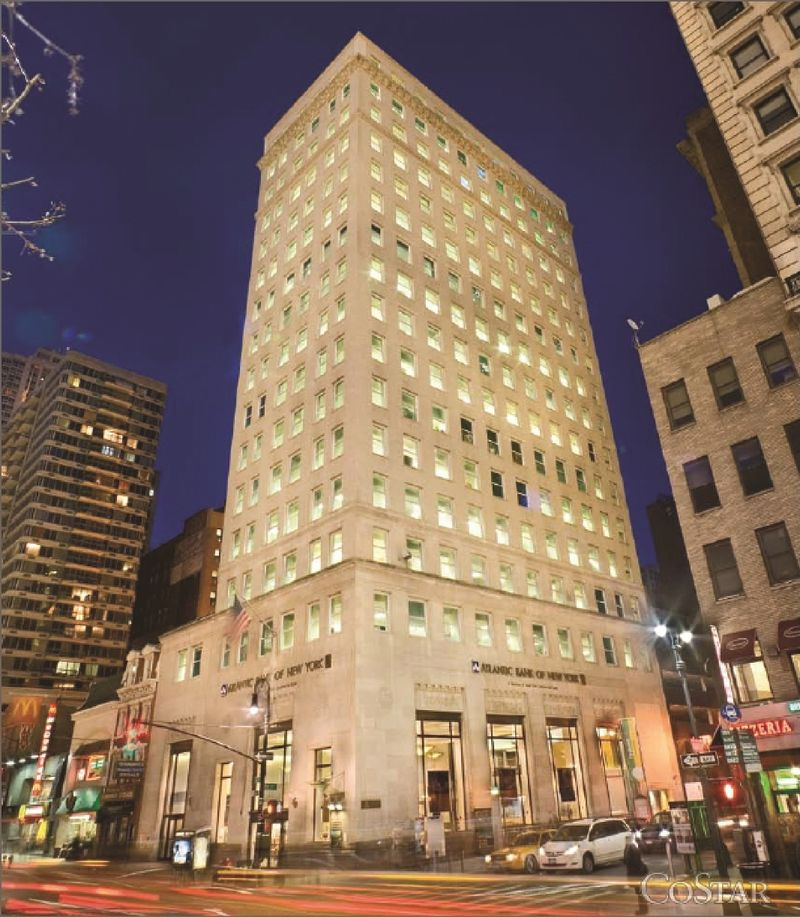 New Courtyard By Marriott Hotel To Occupy Property In York S Herald Square