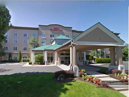 Portland Maine Hotels Food Beverage Server Wins National Award From Hilton