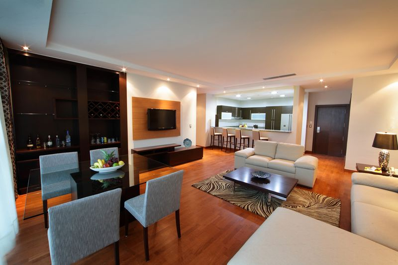 Marriott Executive Apartments Panama City