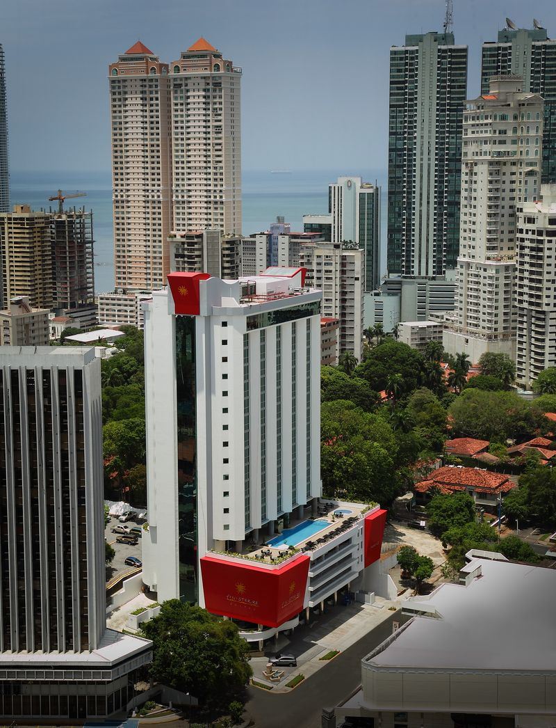 Marriott International To Manage First Executive Apartments Hotel In Panama City