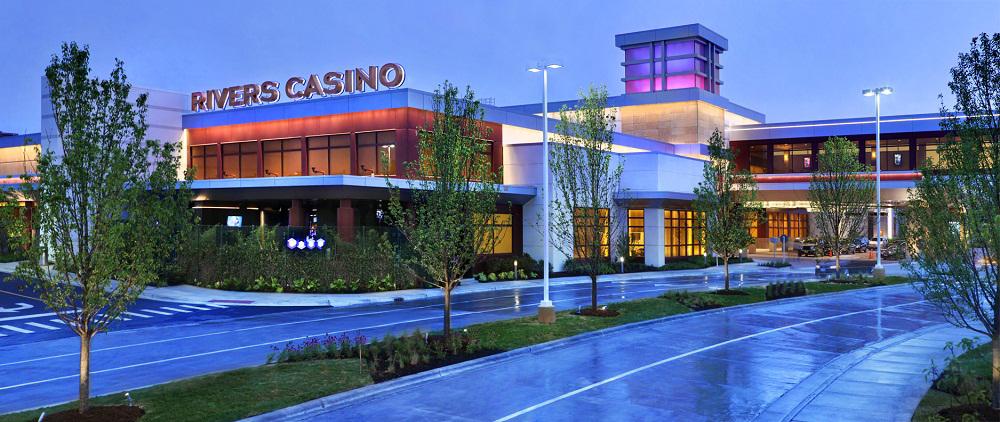 Casino woodland hills ca