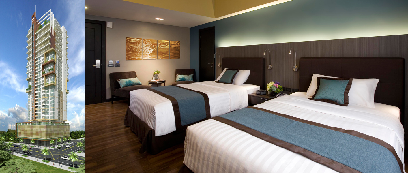 best western premier f1 hotel F all day dining- f1 hotel manila (restaurants) is located at third floor, best western premier f1 hotel, 32nd street, bonifacio global.