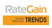 Rategain hotel pricing trends