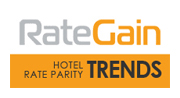 Rategain hotel rate parity trends