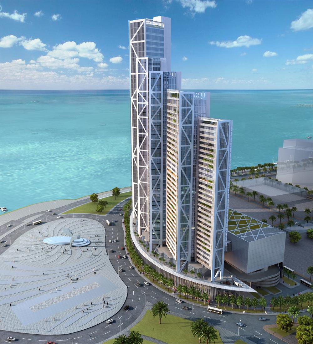 Hyatt Announces Plans For Three New Hotels In The Kingdom Of Saudi Arabia