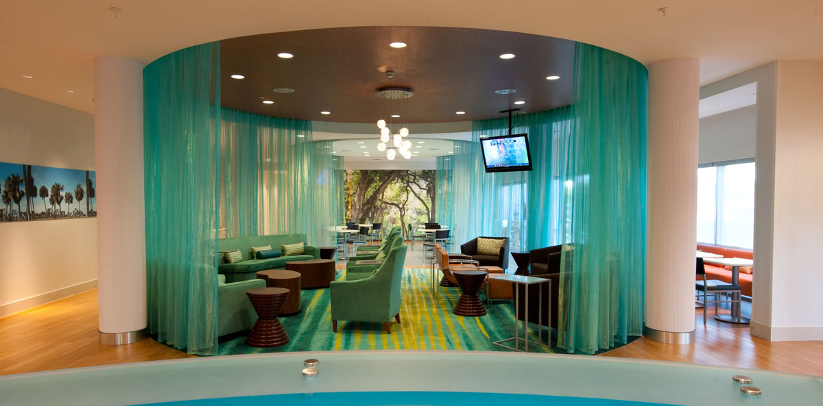 Springhill Suites Clearwater Beach Florida