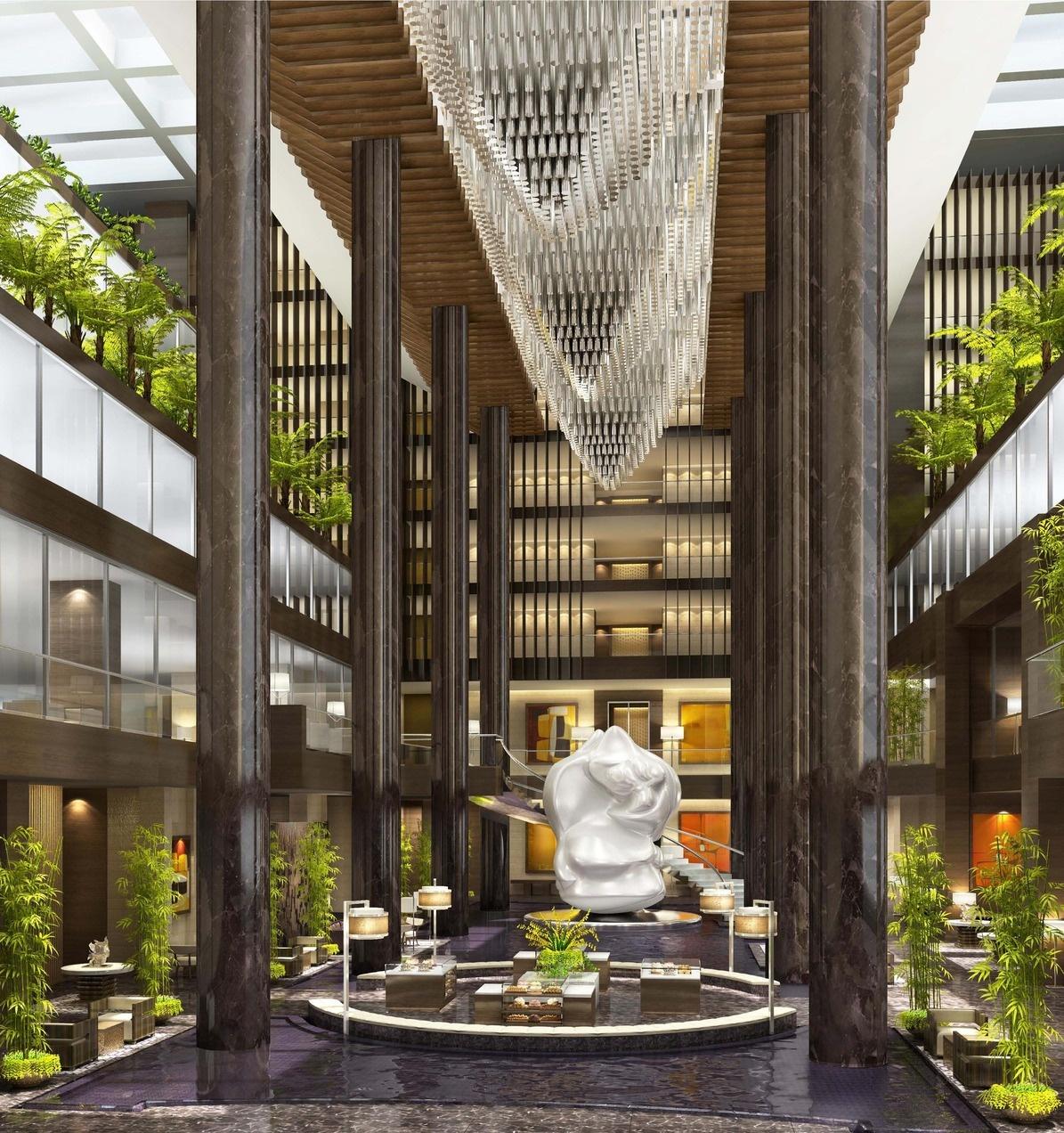 Luxury Park luxury park hyatt hotel opens in hyderabad expanding hyatt portfolio