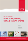 The Greater China Update - 1Q 2012
