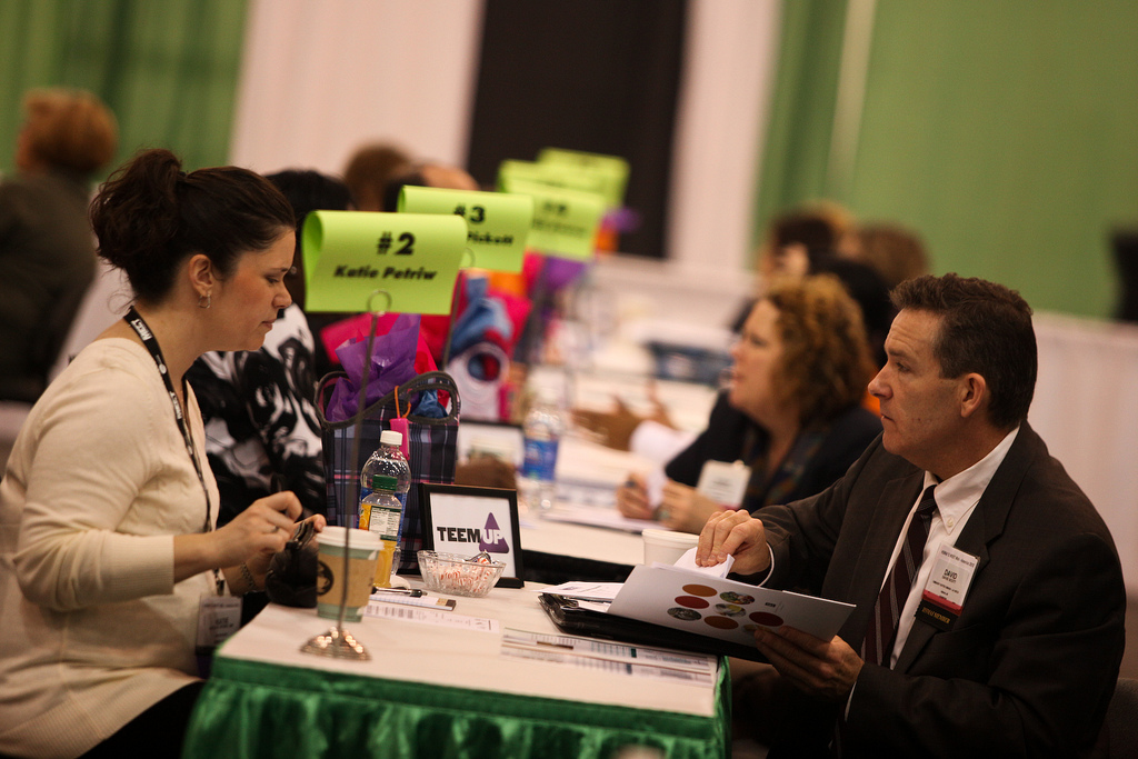 hsmai meet 2012 calendar