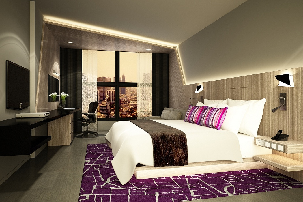 Best Western Premier Launches In The Heart Of Bangkok