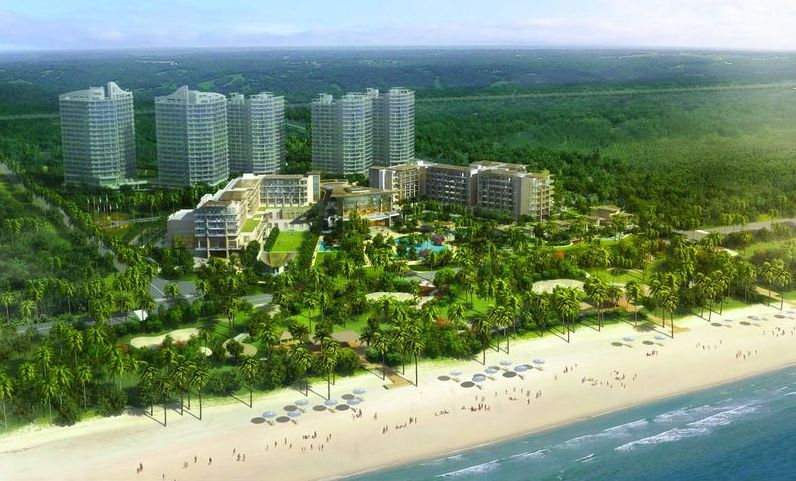 Big Hotel Chains Still Focus Strongly On Project