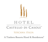 Timbers Resorts Announces Grand Opening of Hotel Castello di Casole