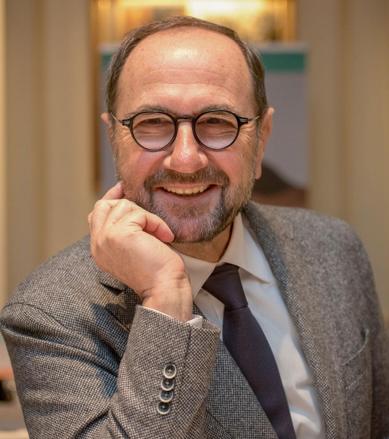 Georges Panayotis