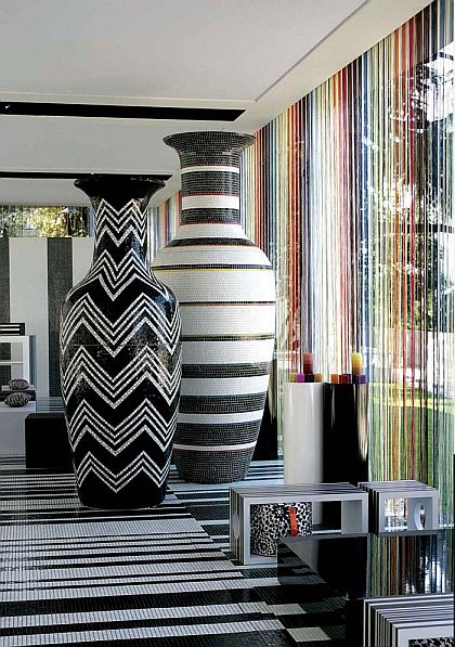 Rezidor establishes Missoni as the strongest fashion hotel brand