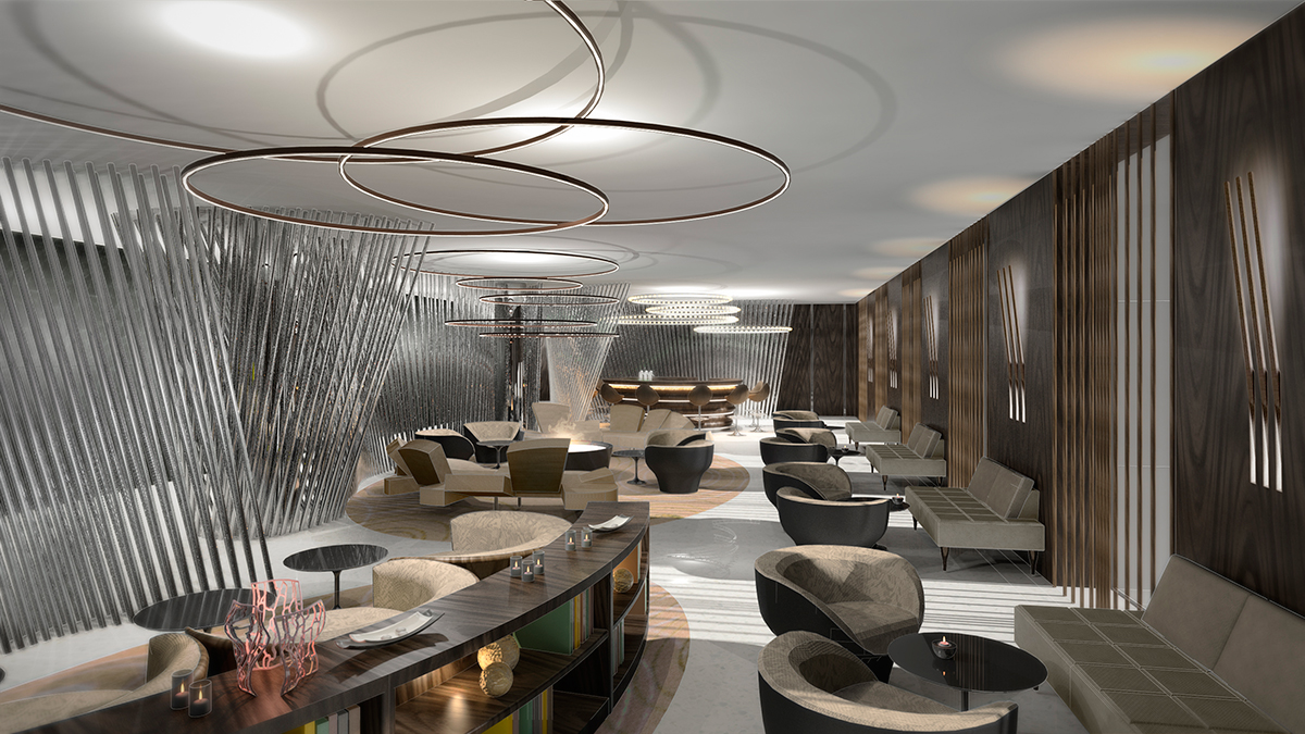ME London The Flagship Project Of Meli Hotels