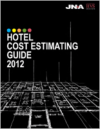 2012 Hotel Cost Estimating Guide