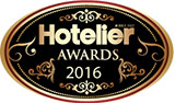 The Hotelier Middle East Awards 2012