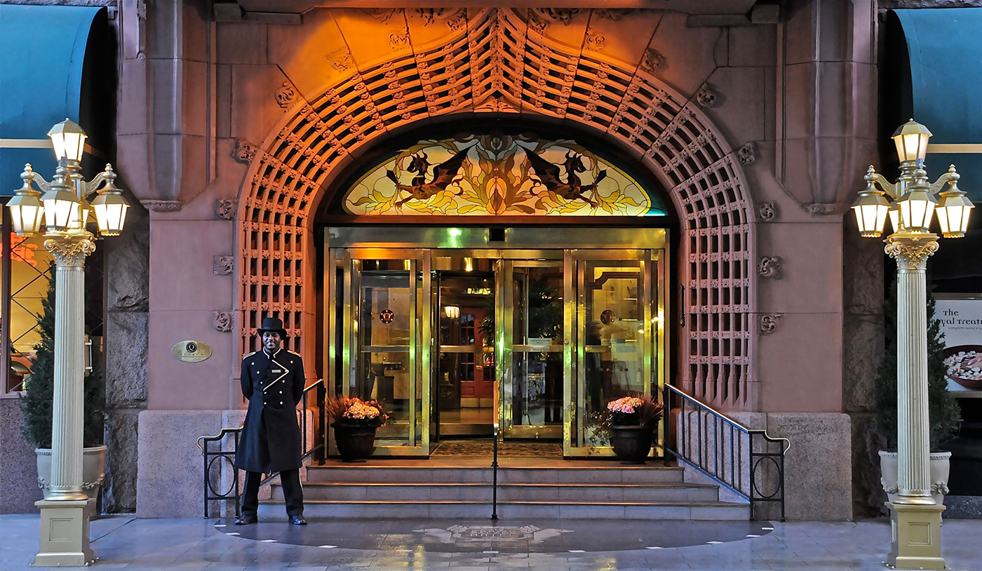 The brown palace hotel and spa joins autograph collection for Hotel collection hotels