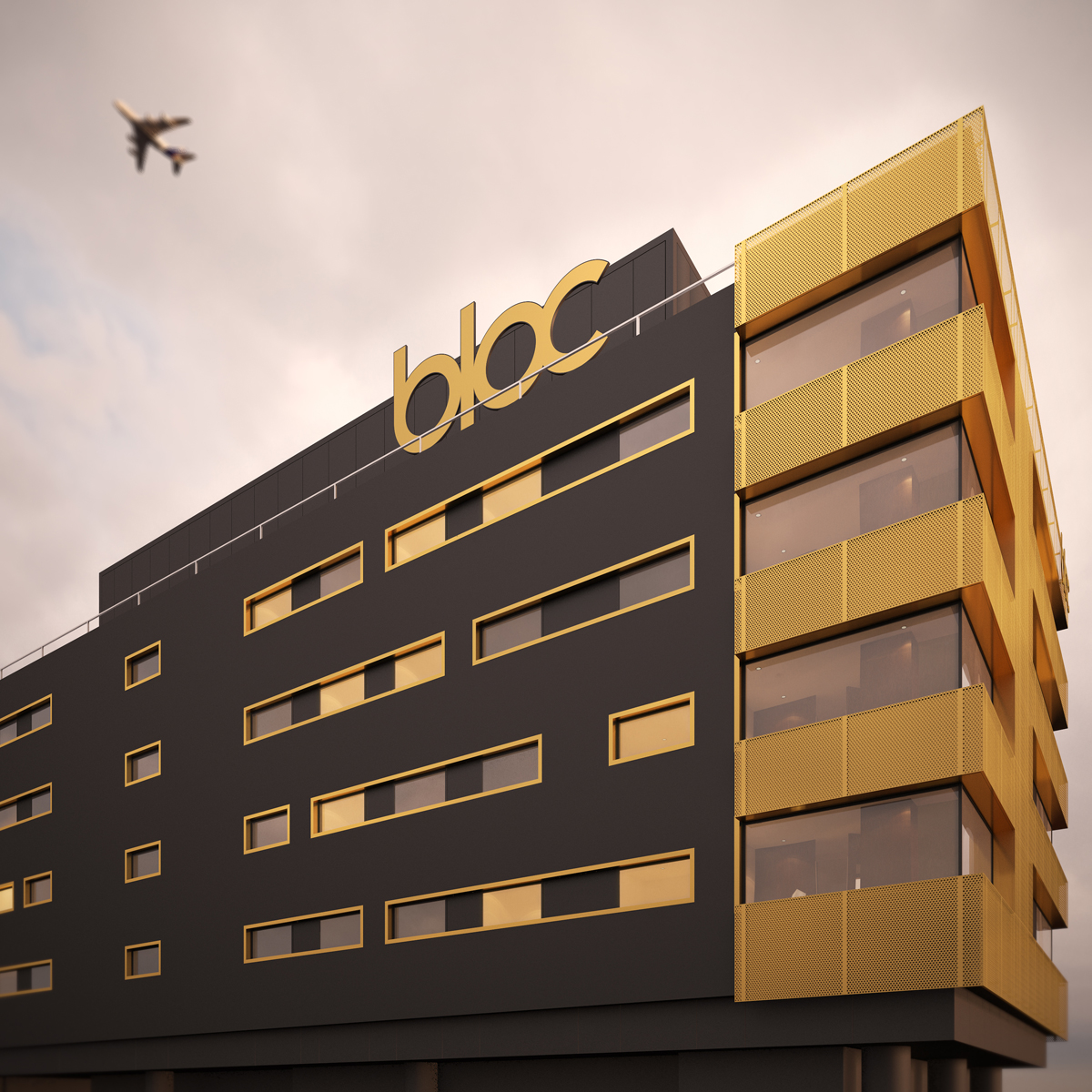 Bloc to open second boutique budget hotel at london for Top boutique hotel brands