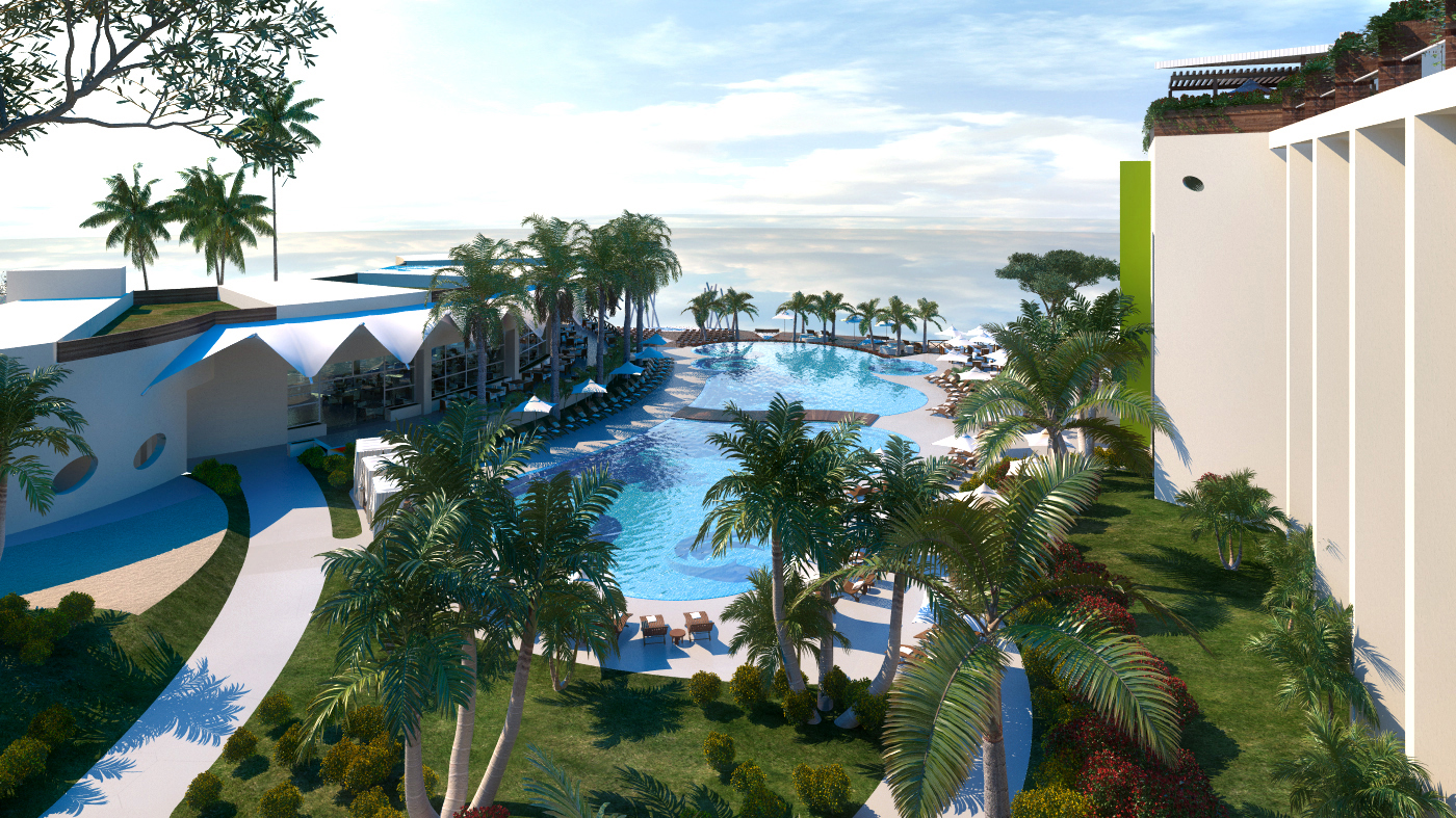 Hilton Hotels Amp Resorts Welcomes Its First All Inclusive