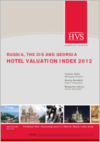 Russia, The CIS and Georgia Hotel Valuation Index 2012 | By Tatiana Veller