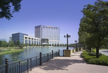 Shangri-La Hotels and Resorts Opens Luxury Hotel in Changzhou, China