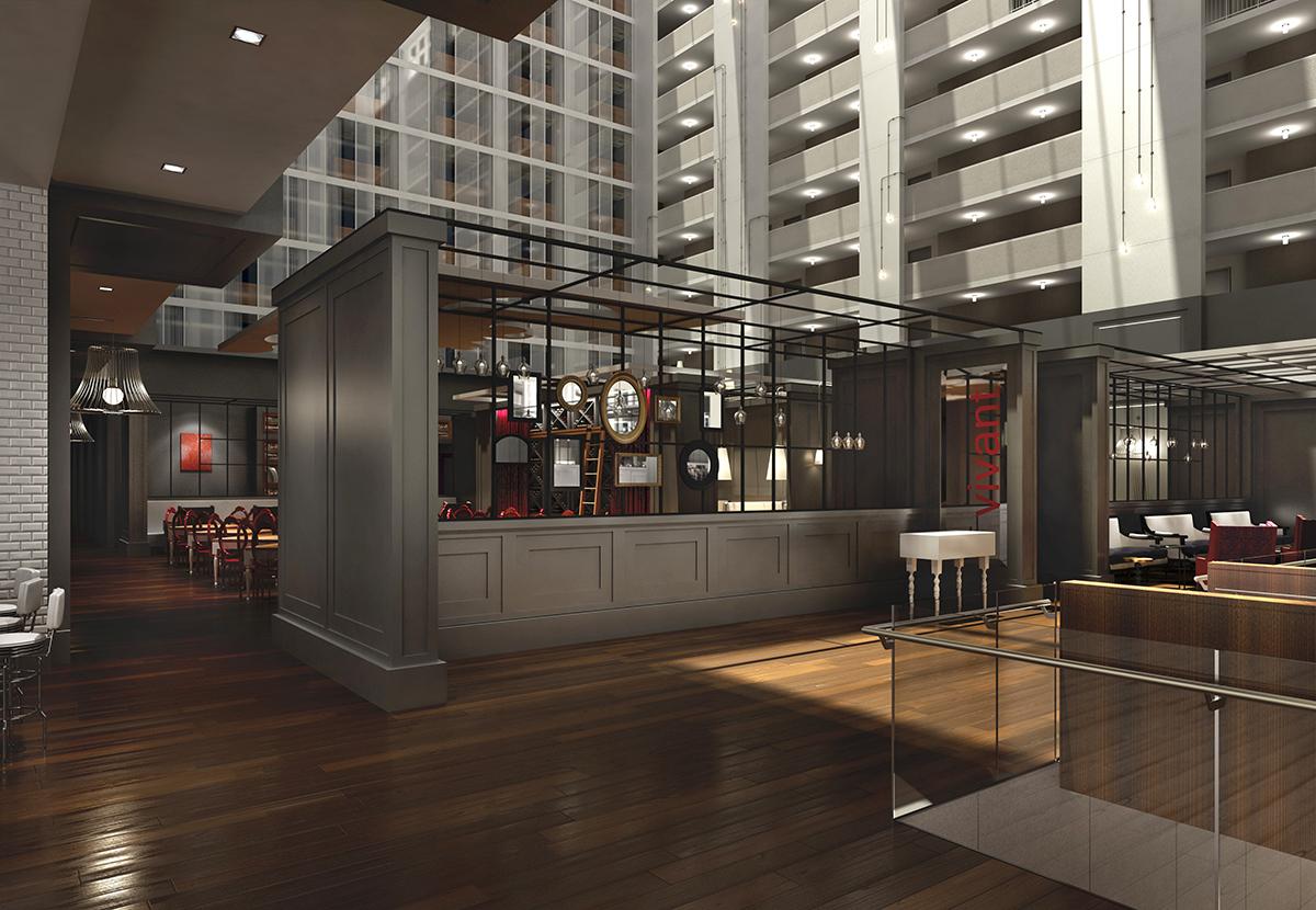 Hilton Columbus Downtown Announces Opening