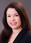 Melissa Paston