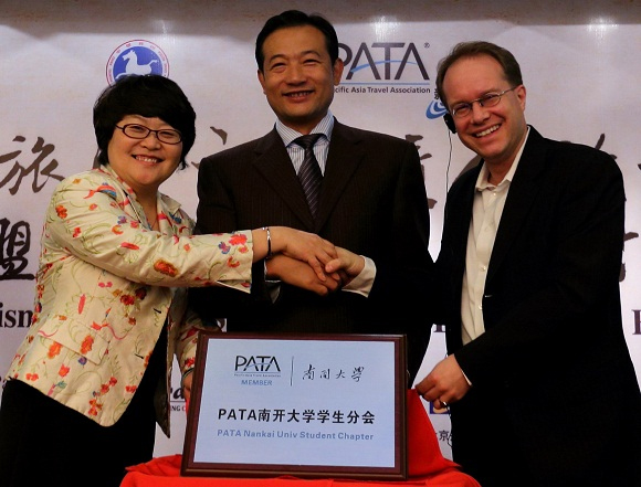 Pacific asia travel association pata hospitality net timeline publicscrutiny Images