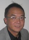 Adwin Chong
