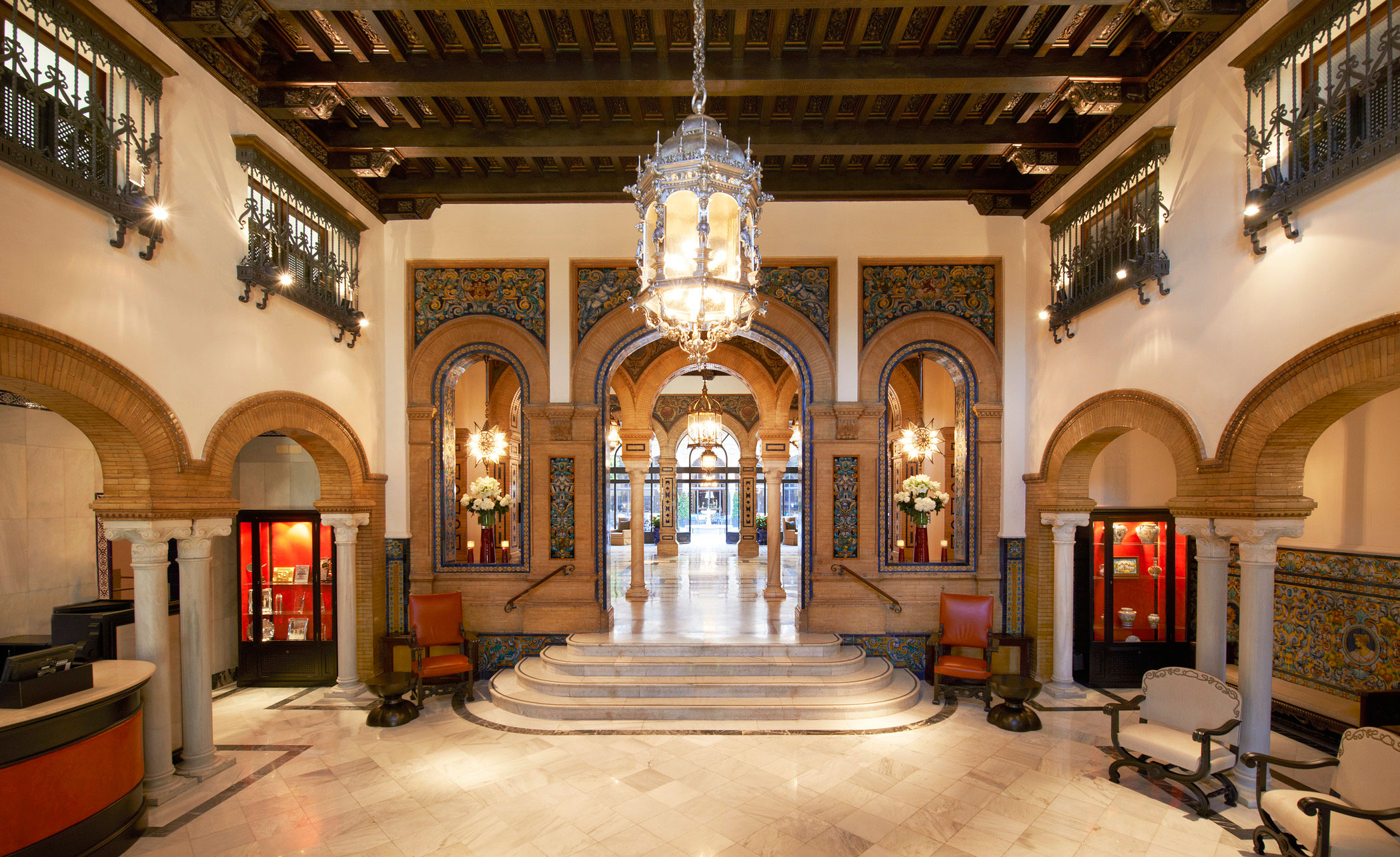 Starwood S Luxury Collection Invests 200 Million To Re Iconic Heritage Hotels In Europe